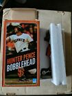 San Francisco Giants Honor Hunter Pence Fence Catch with Bobblehead Giveaway 6