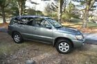 2005 Toyota Highlander LIMITED 2005 for $4500 dollars