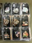 Set Of 66 Walt Disney Pins 2000 8  Carrying Bag