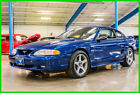 1997 Ford Mustang 1997 Ford Mustang GT Coupe Vortech Supercharged 97 1997 Ford Mustang GT Coupe Vortech Supercharged 4.6L V8 Automatic