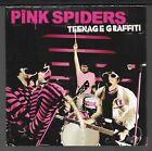 Teenage Graffiti [Edited] by The Pink Spiders (CD, Aug-2006, Geffen) **NO CASE**