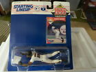 1995 Kenner BARRY BONDS MINT IN PACKAGE  FIGURE AND CARD ON NM/MINT PACKAGE