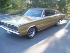 1967 Dodge Charger 1967 Dodge Hemi Charger