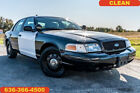 2011 Ford Crown Victoria Police for $4700 dollars