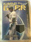 Top 20 Frank Thomas Cards 40