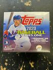 2020 TOPPS SERIES 1 BASEBALL JUMBO BOX FACTORY SEALED