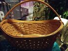 Longaberger Basket 2006 with protector 14