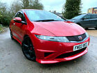 LARGER PHOTOS: 2007 HONDA CIVIC 2.0L I-VTEC TYPE-R , ONLY 82K !!!! LONG MOT + 2 KEYS !!!L@@K!!!