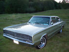 1966 Dodge Charger 1966 Dodge Hemi Charger