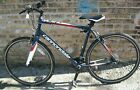 Cannondale Quick 215 XL Hybrid Bike With Shimano Parts LOCAL PICKUP ONLY
