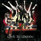 H.E.A.T - Live in London  CD ( FREE SHIPPING) HEAT