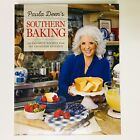 Paula Deens Southern Baking 125 Favorite Recipes Hardcover Signed New