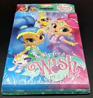 8 Shimmer and Shine Invitations Envelopes  Thank You Postcards NEW