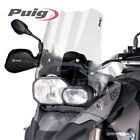 PUIG Windscreen Touring Series Clear BMW F800GS (2008-2017) - 120mm