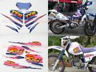 Fairing Sticker Decal for Yamaha TTR TT 250R 93-99 Raid 94-96