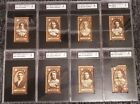 1912 C46 Imperial Tobacco Baseball Cards 12