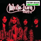 White Lion ‎– Anthology 83-89 Double CD Digipak AOR / Melodic Rock RARE  - NEW
