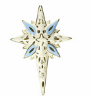 Lenox First Blessing Lighted Star Nativity Figurine