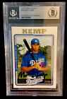 Matt Kemp Cards, Rookie Cards and Autographed Memorabilia Guide 17