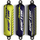 Midnight Blue Shock Covers Yamaha Raptor YFM 700R [Special Edition] (Set 3) NEW