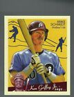 Mike Schmidt Cards, Rookie Cards and Autographed Memorabilia Guide 16
