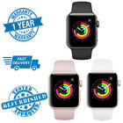 Apple Watch Series 3 - 38/42mm - GPS/Cellular  Space Grey / Silver / Gold / Nike