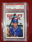 1995 Topps Traded and Rookies Baseball Cards 4