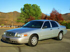 2007 Ford Crown Victoria LUXURY for $5200 dollars