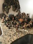 Boyds Bears & Friends figurines. Random Lot Of 28