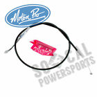 1981-1982 Harley-Davidson XLS1000 1000 Roadster Motion Pro Throttle Cable