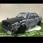 TAMIYA TT �01 TOYOTA  COROLLA RUST PAINT drift drill large 1/10 SCALE GENUINE