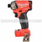 MILWAUKEE 2760 20 M18 FUEL SURGE 1 4 In Hex Hydraulic Impact Driver
