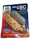 EBC New Brake Pads Harley-Davidson Fat Boy Softail Switchback Dyna FA458HH