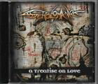 Scholomance - A Treatise On Love CD *used*