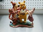 SIMPLY POOH Figurine A Baby Sighed Piglet Even Smaller Than Me