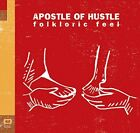 FOLKLORIC FEEL APOSTLE OF HUSTLE CD-*DISC ONLY*WITH TRACKING