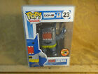 Funko Pop Heroes DOMO Batman #23 2013 SDCC Limited Edition 1008 - Free S