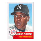 Yankee Greats: 100 Classic Baseball Cards Book Review 20