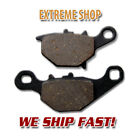 Rear High Quality Brake Disc Rotor Pads for Suzuki RM 85 (2005-2012) (2015-2020)