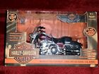 Genuine Harley 2003 100th Anniversary Road King Classic Red 110 Die Cast Model