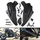 Body Frame Fenders Lower Fairing Panel Puig cover for Kawasaki Z900 2017 2019 TZ