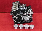 Crankcase / Engine Block Cylinder w/Pistons 08-14 Concours 14 ZG1400 1400GTR