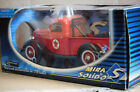 Mira by Solido 1:18 1936 Ford Texaco Wrecker/Tow Truck/Road Service