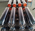 Large diameter Solar Evacuated Tube for Cooker Camping Oven Heater $135/ 2PCS