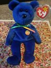 1998 Ty Beanie Babies CLUBBY (03) Beanie Baby Club Original Excellent condition!