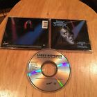 Lizzy Borden - Master Of Disguise CD Warner Bros US press twisted sister riot v