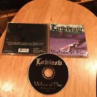Lowbrow - Victims At Play CD 1st US press nasty savage obituary fester death