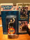 CARLTON FISK Kenner Starting Lineup MLB SLU 1993 Action Figure & Cards WHITE SOX