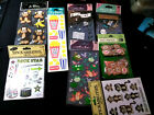 Scrapbooking Craft Stickers all new sealed 8 Packs