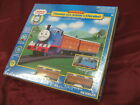 TRAIN HO THOMAS W/ ANNIE & CLARABEL SET AA00642 TOY HOBBY PLAY GIFT KIDS NEW